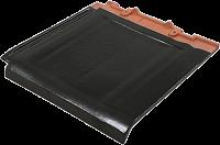 Kanmuri-Flat-Silky-Black