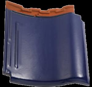 genteng kanmuri blue, distributor genteng kanmuri blue